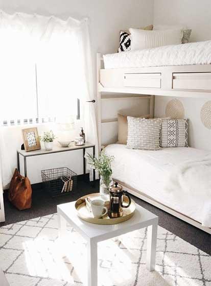 出租屋卧室设计图片大全