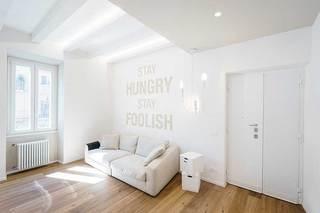 一居室沙发背景墙图片大全