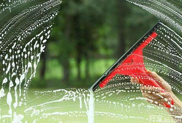 快速清洗玻璃窗和纱窗的方法 -  中国书画 - 中国书画