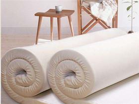 海绵垫床垫对身体好吗 5公分海绵床垫多少钱