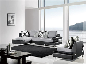 家居沙发价格及图片大全 一套3米布艺沙发大概多少钱