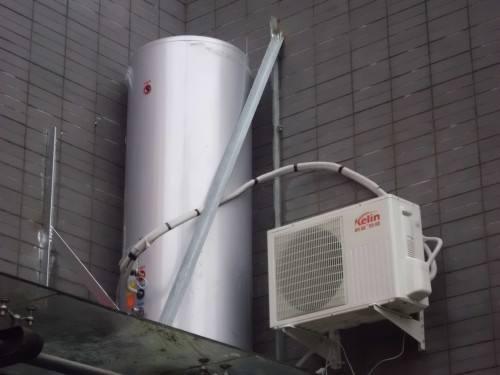空气能热水器好不好 空气能热水器的优缺点