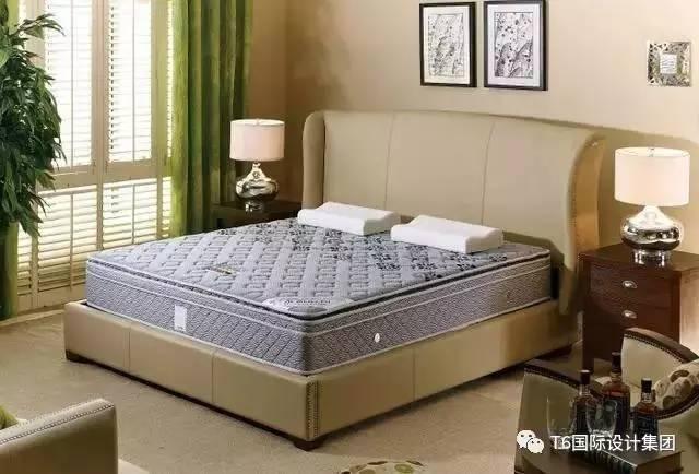 上海斯林百兰床垫