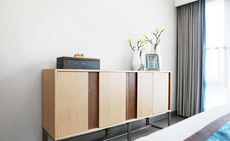 两居室电视柜设计图