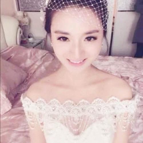 新娘早妆造型注意事项有哪些 打造完美新娘妆图片