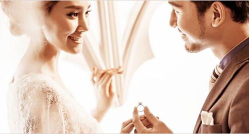 2017婚纱照的各种风格大全 时下流行的婚纱照风格图片