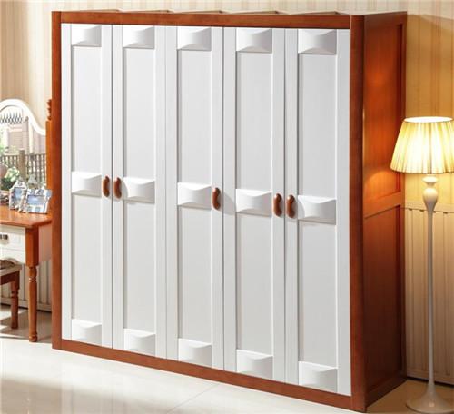 纸折衣柜的步骤图片