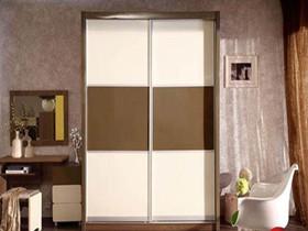 简约衣柜效果图   简约衣柜打造居家好环境