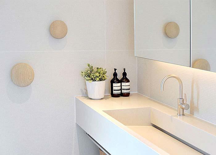 简约两居室洗手池装修图