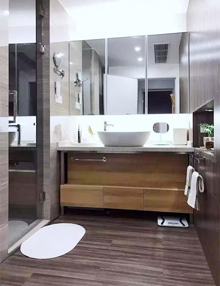 洗手池设计设计平面图
