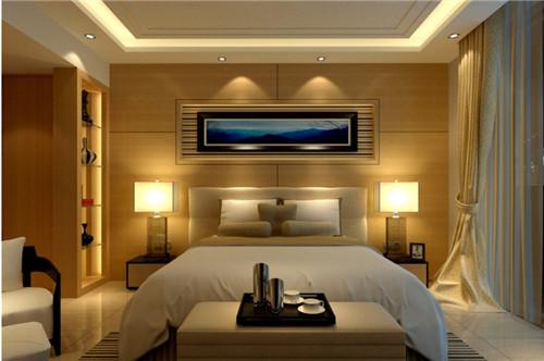 卧室床头灯安装步骤