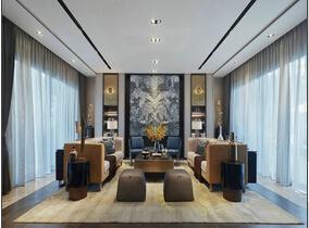 简约风格别墅设计 有品味的空间