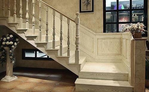 楼梯安装验收要点 楼梯安装步骤