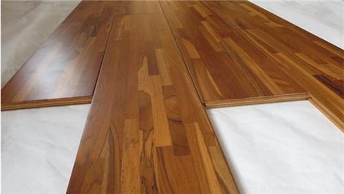 木地板怎么铺好看 铺木地板地面怎么处理