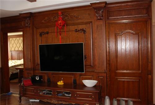 实木护墙板是什么 实木护墙板有哪些优点呢