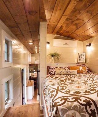小户型卧室设计参考图