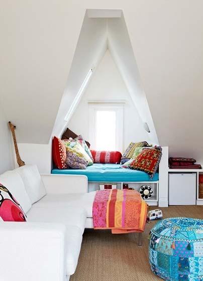 卧室背景墙设计参考图