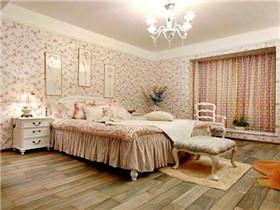 新房装修壁纸多少钱 新房装修壁纸怎么挑选