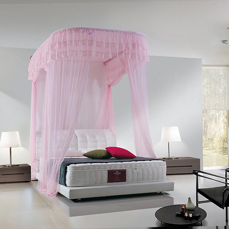 蚊帐的安装方法