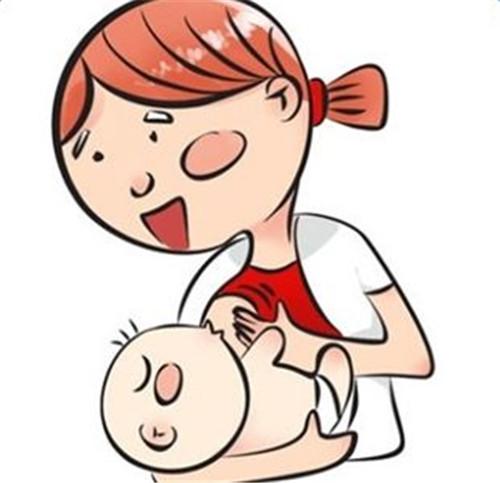 在2017年某月某日,生育了一位可爱的小宝宝,并且休了5个月的产假,由于