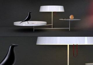 创意led灯饰设计欣赏图