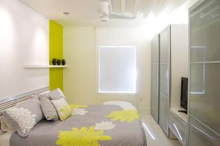 北欧风卧室设计图片大全