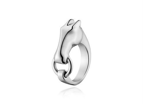 爱马仕戒指图片欣赏 这些奢侈品款式设计好看吗