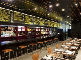 咖啡店装修设计有哪些风格 咖啡店装修费用大概多少