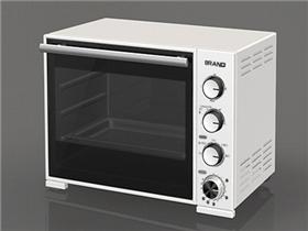 什么牌子烤箱好用 家用小烤箱多少钱