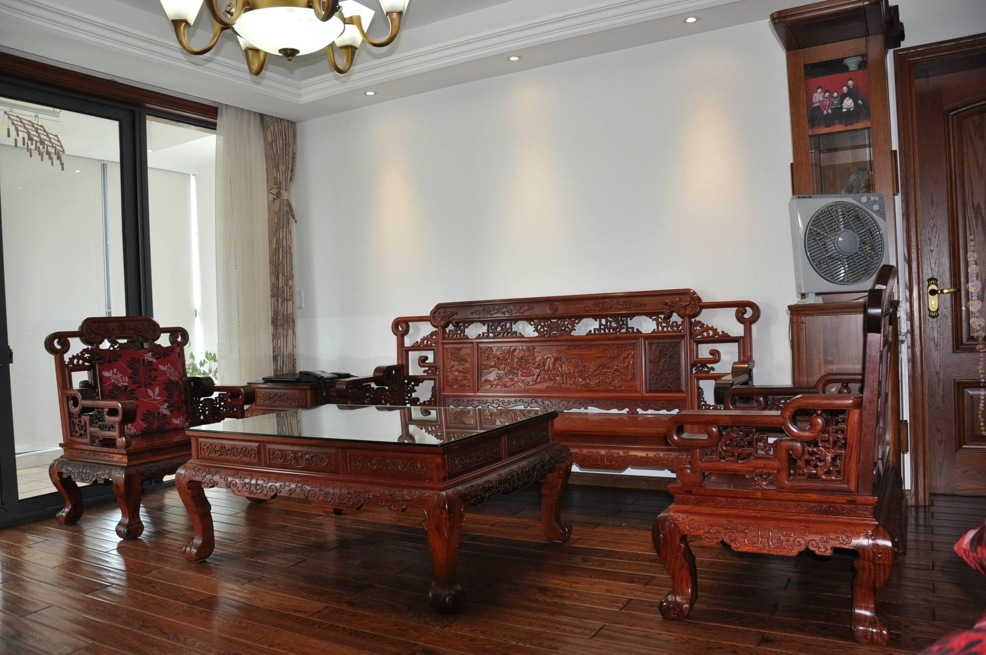 红木家具沙发怎么样 红木沙发保养小技巧