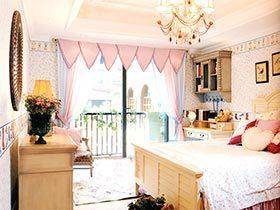 小公举之家  10款公主房设计实景图