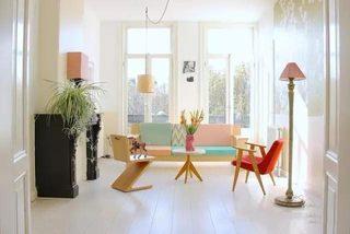 沙发背景墙设计平面图