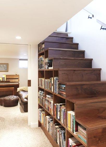 楼梯装修效果平面图