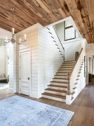 楼梯装修效果装饰图
