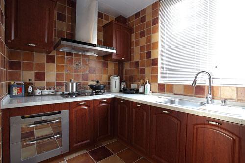 厨房的20个清洁小妙招 想不干净都难