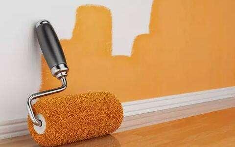 墙面刷漆常见误区 三大环节一一讲述