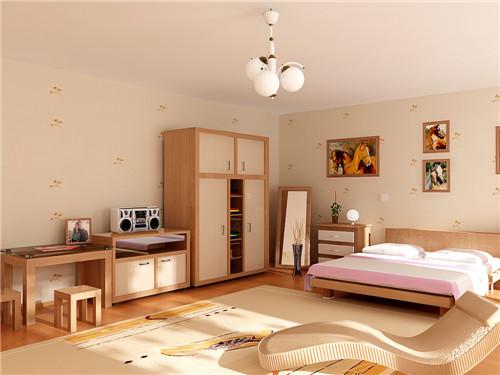 木工定制家具好不好 不同材质家具有何不同