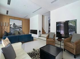 台式风格别墅装修 大气中蕴含现代感