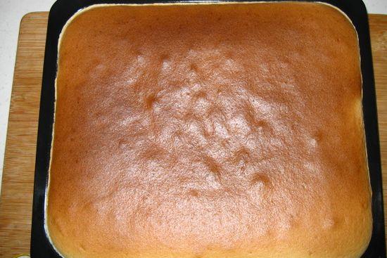 面包机做蛋糕的方法及步骤