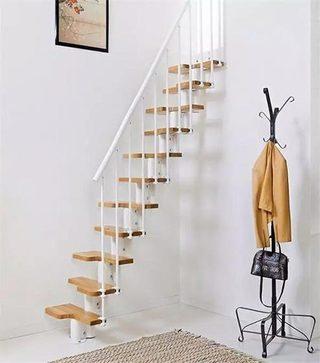 阁楼楼梯图片大全