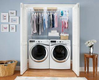 家庭洗衣房设计构造图