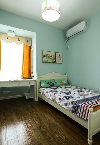 60平小户型装修儿童房效果图