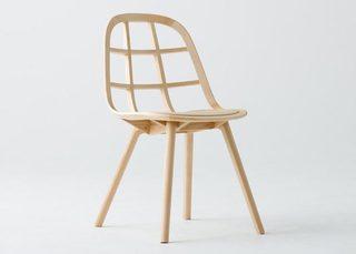 创意座椅装饰欣赏图