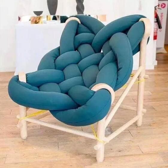 创意座椅装修平面图