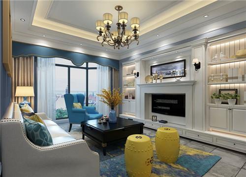 客厅天花板风水讲究 客厅天花板装修技巧有哪些