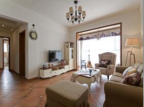 80平两居室装修 真正的高性价比