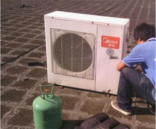 空调加氟一般多少钱 空调加氟方法有哪些