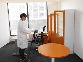 长沙室内空气检测价格贵吗  怎样选择室内空气检测机构