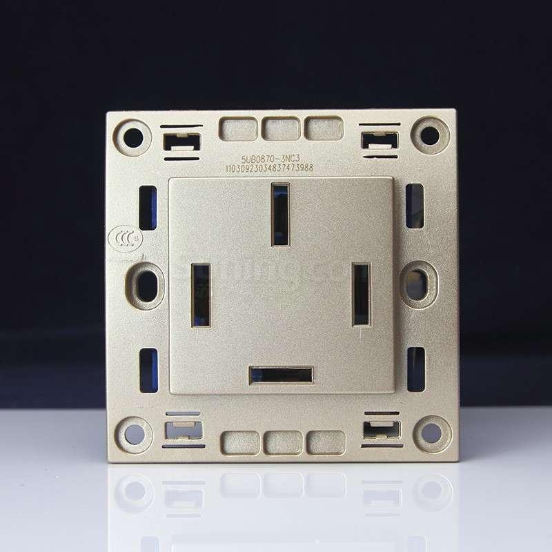 什么是三相四线插座 三相四线插座如何使用
