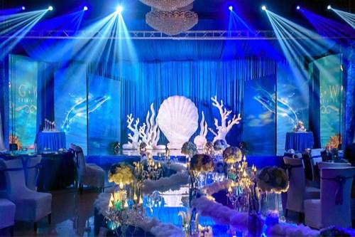 有创意的婚礼流程_婚礼仪式中的创意策划-